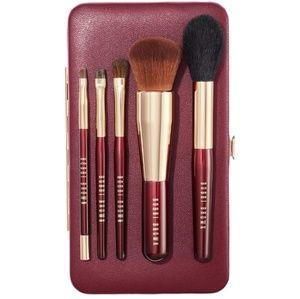 Bobbi Brown Travel Brush Set Limited Edition